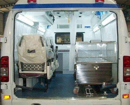 Best Ambulance Services