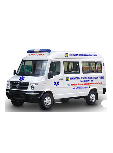 ambulance service in panchkula