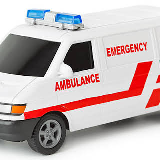 ambulance service in Zirakpur