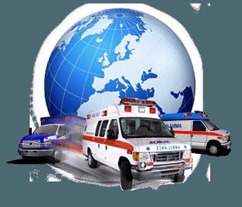 Gurdeep Ambulance Services